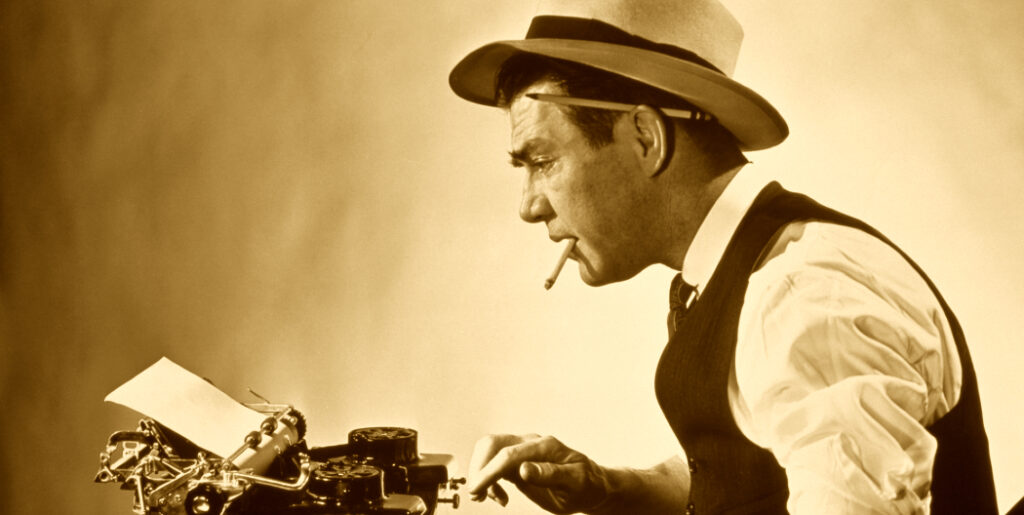 Solo para periodistas